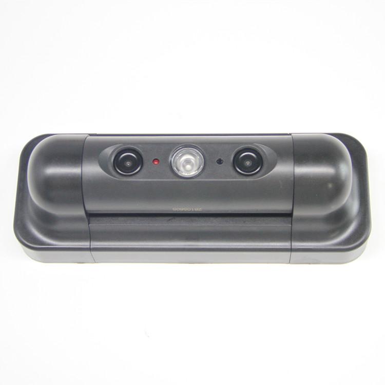 HPC168 Binocular camera bus passenger counting system