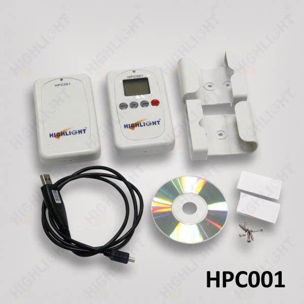 HPC001 Person Counter