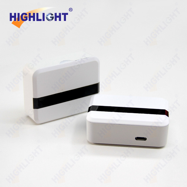 HPC015S Infrared Beam Wifi People Counter Sensors
